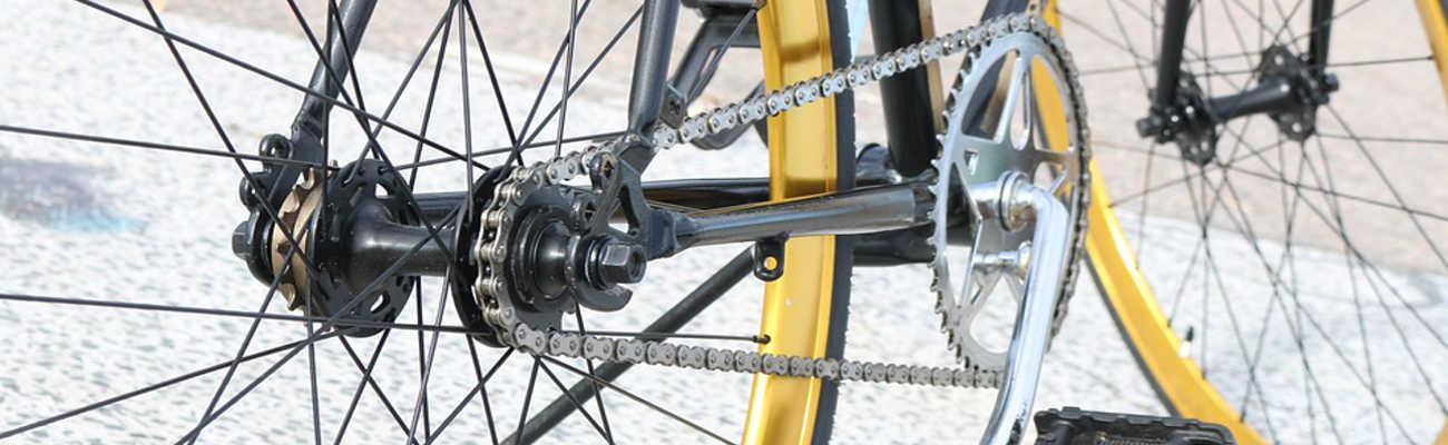 Comment mesurer sa ligne de chaîne vélo