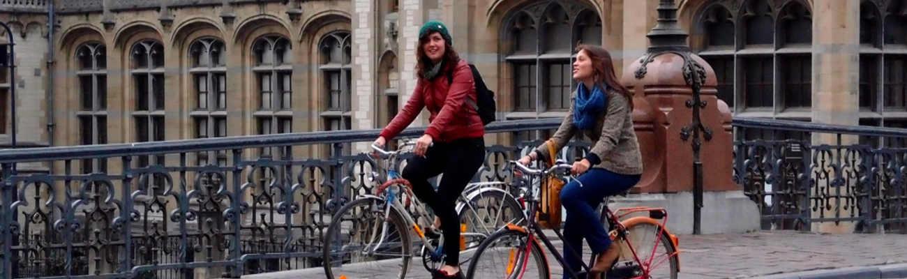 Faire du vélo pour améliorer sa santé et faire reculer le cancer
