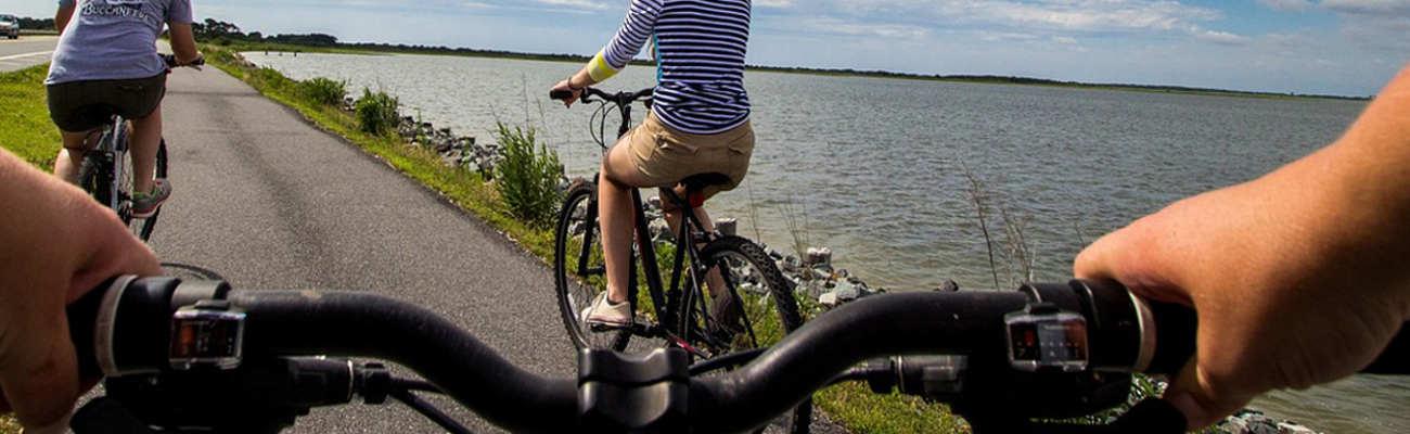 EuroVelo, des itinéraires cyclables pour les voyages à vélo en Europe