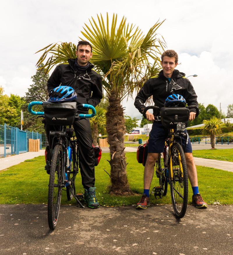 Les Bikes Trotters