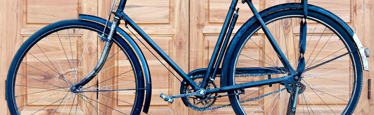 Comment installer des garde-boues sur vélos sans œillet de fixation ?