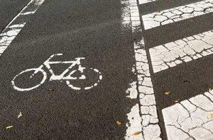 Que risque-t-on en cas de non-respect d'un sas vélo ?