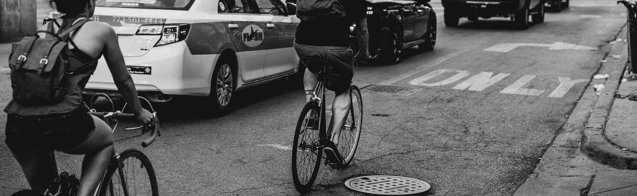 Strasbourg : Les infractions coûteront autant aux cyclistes qu'aux automobilistes !