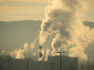 La pollution de l'air, un danger pour la santé