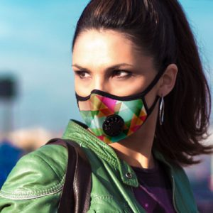 Masque anti-pollution N99 Vogmask