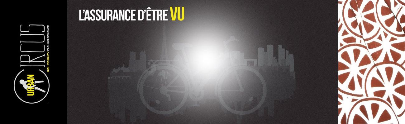 Urban Circus mise sur la signalisation originale pour cycliste