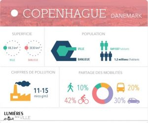 Les mesures prises à Copenhague contre la pollution