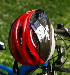 Le vélo plus sûr que la voiture