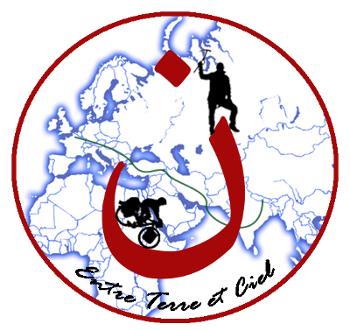 Le voyage à vélo d'Entre Terre et Ciel