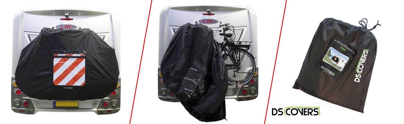 DS Covers, le spécialiste des housses de transport vélo