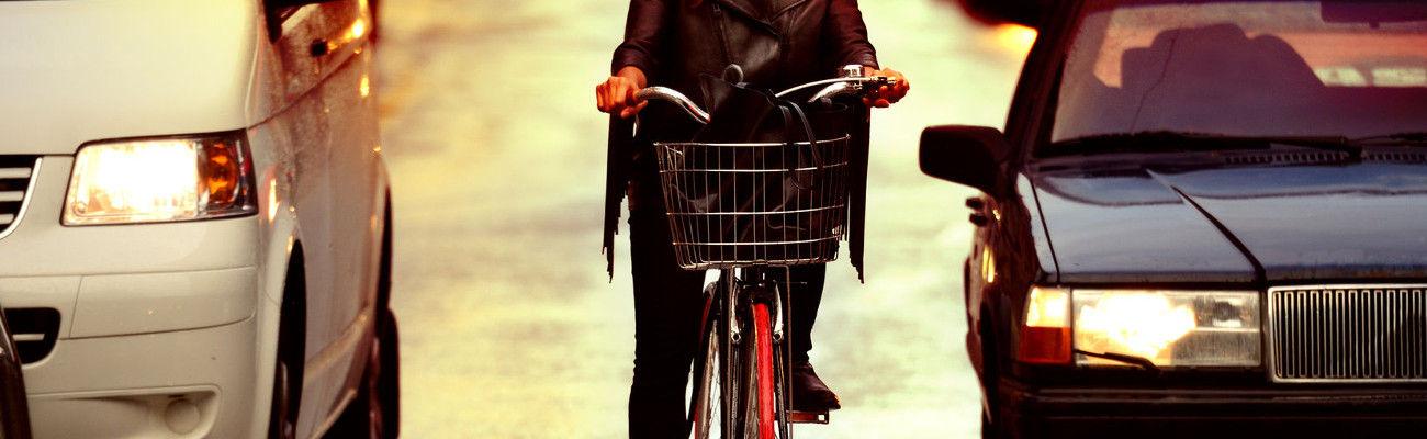 Pourquoi choisir le vélo au lieu de l'auto ?