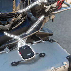 Câble antivol vélo ABUS