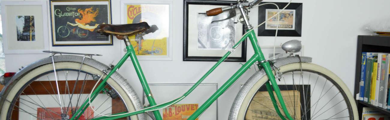 Des vélos à partir de pièces recyclées : présentation de Re Fab Dijon