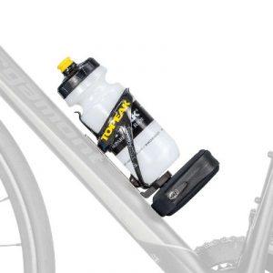 Sacoche sur emplacement porte-bidon vélo Ninja Pouch Road Topeak