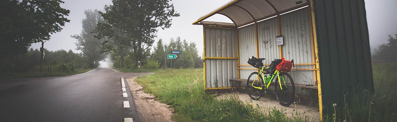 Voyager à vélo : quel antivol et câble choisir en cyclotourisme ?