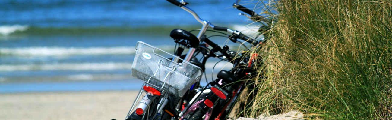 Septembre, un mois idéal pour voyager à vélo
