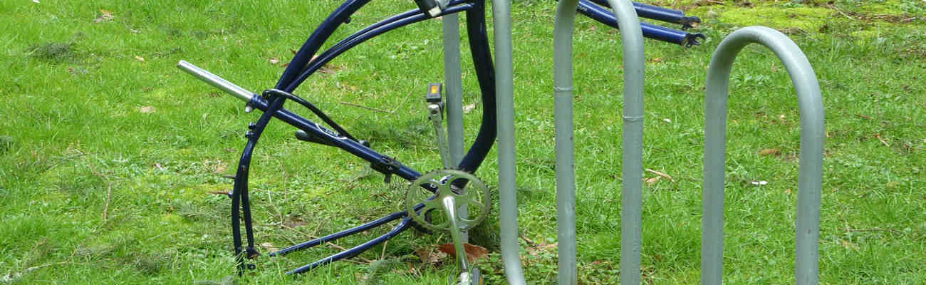 Le câble antivol : la protection indispensable pour les arrêts courts