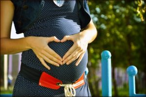 Les avantages de faire du vélo enceinte