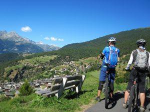 Toutes les raisons de voyager à vélo en Septembre