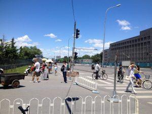 Classement des villes cyclables de France avec l'enquête vélo de la FUB