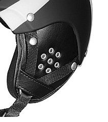 Protège-oreille pour casque de vélo Emotion