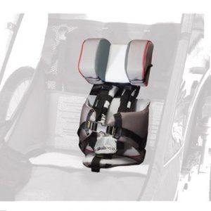 Confort de l'enfant avec le siège bébé confort Chariot