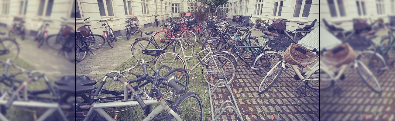 Stationnement vélo : vos avis, vos réactions
