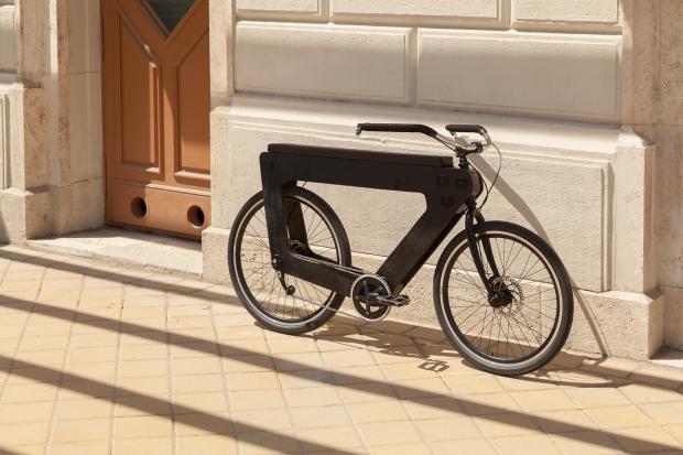Vélo à selle allongée