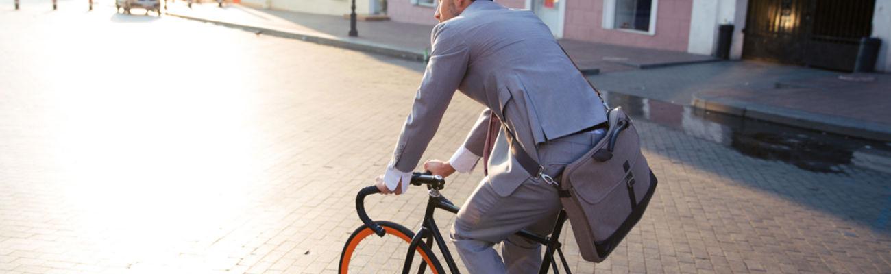 Devenez un vélotafeur et profitez de l'indemnité kilométrique vélo