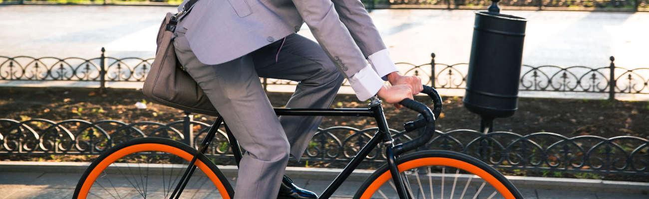 Rentrée à bicyclette : les équipements vélo indispensables