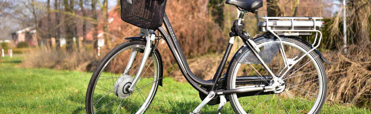 Plus de prime pour l'achat d'un vélo électrique dès 2018