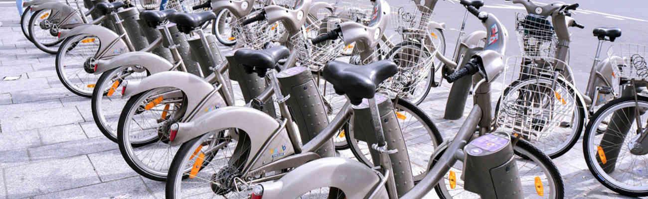 La guerre du vélo en libre-service à Paris