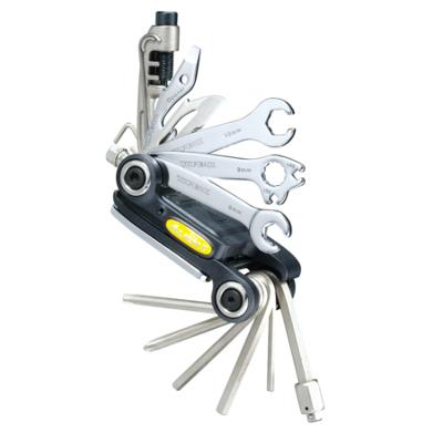 Multi-outils Alien II Topeak