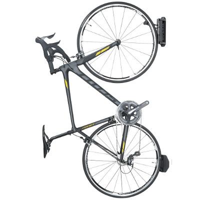 Porte vélo au mur Topeak pratique
