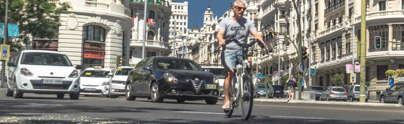 Vélobs : un observatoire interactif pour améliorer l'usage du vélo à Montpellier