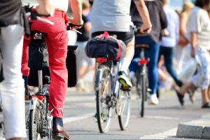 Vélobs pour le vélo à Montpellier