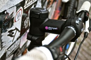 La potence vélo Stempark