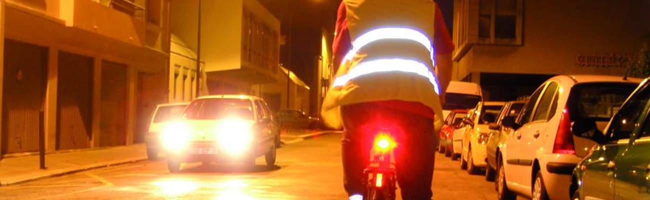 L'opération de la FUB «Cyclistes, brillez !» 2017 démarre lundi