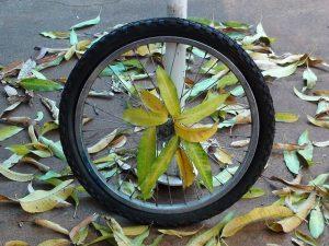 Un cycliste sur deux s'est déjà fait volé son vélo