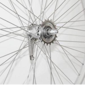 Avantages et inconvénients du frein vélo à rétropédalage