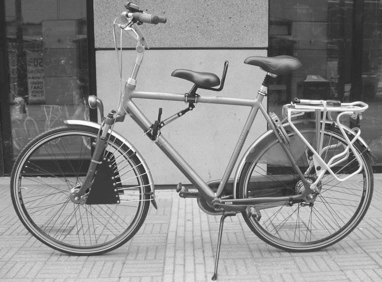 Montage selle vélo enfant sur cadre