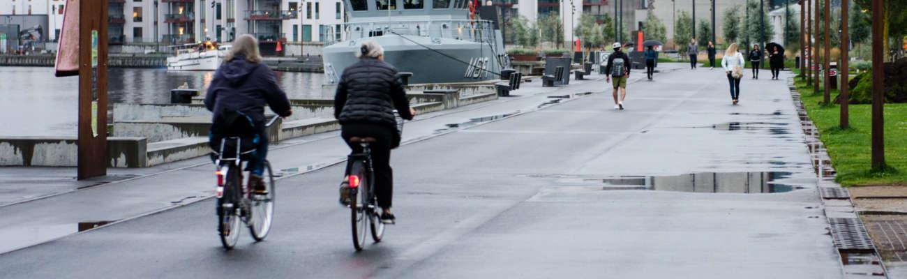 Baromètre des villes cyclables : les premiers résultats officiels!