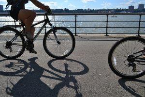 Les véloroutes et voies vertes pour développer davantage la pratique du vélo