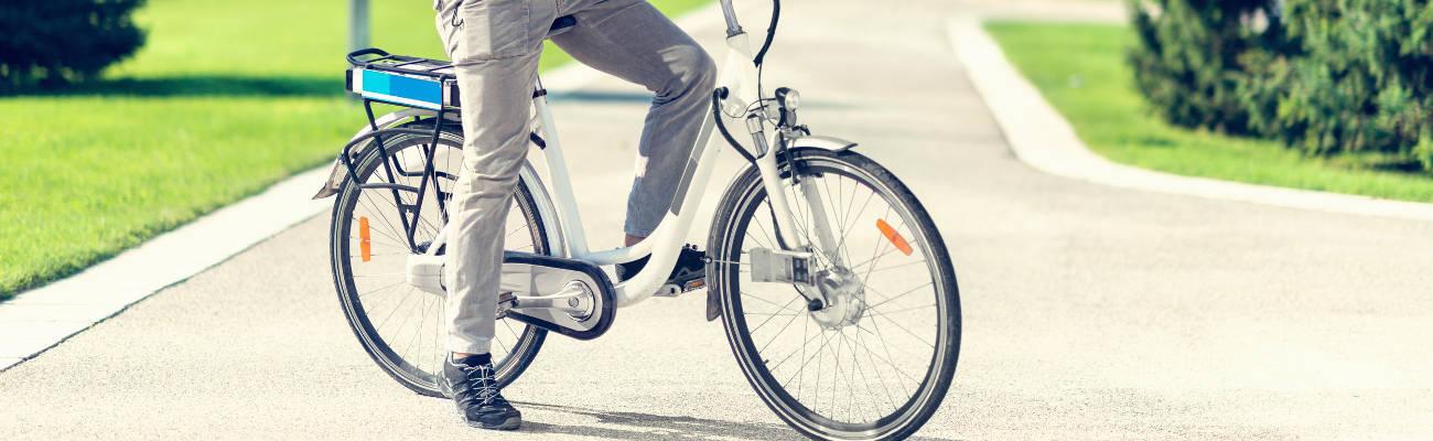 Prime au vélo électrique : les changements au 1er février 2018