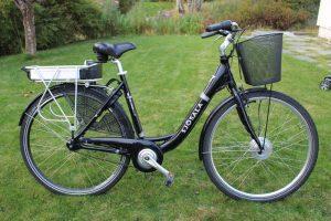 Les avantages de la prime au vélo électrique jusqu'en février