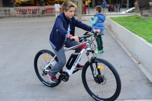 Les changements apportés aux conditions d'obtention de la prime au vélo électrique
