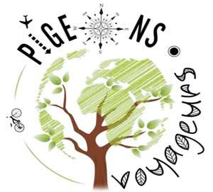 Logo de Pigeons Voyageurs