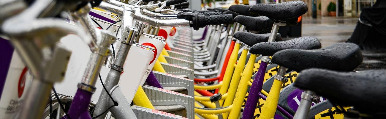Baromètre des villes cyclables : état des lieux sur le vélo en France