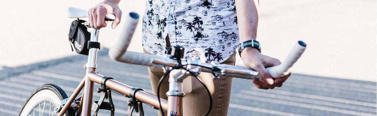 Préparer son vélo pour l'arrivée des beaux jours