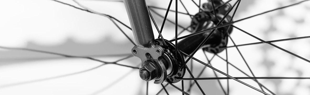 Comment identifier votre axe de roue de vélo ?